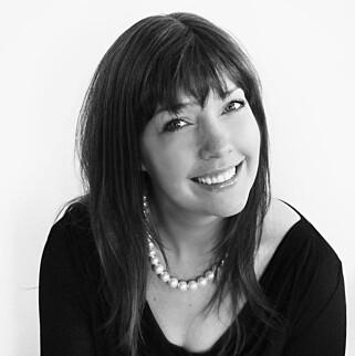 MENER DE ER ÅPNE: Susanne Rooker er direktør for Buzzador, og mener de oppfordrer brukerne sine til å være åpne. Men hun vil ikke at de skal merke innleggene med «reklame». Foto: Buzzador