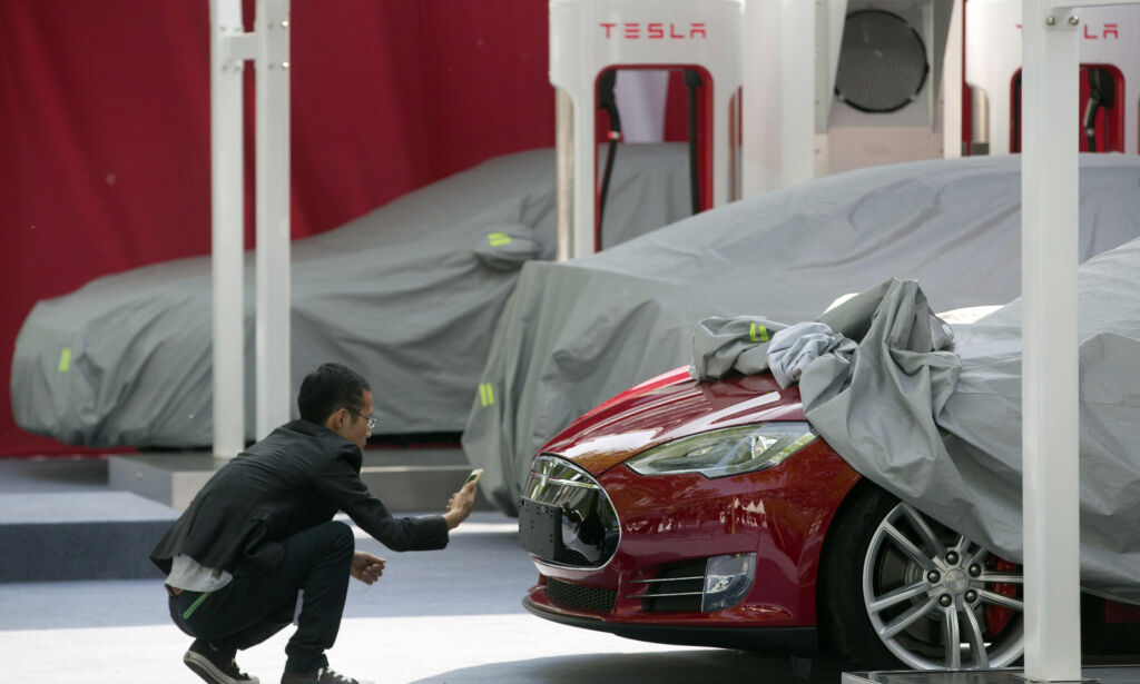 image: Sjokktall: Store kvalitetsproblemer for Tesla