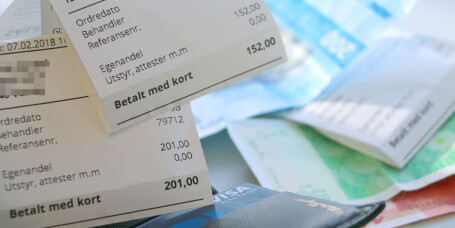 3 av 5 må betale tillegg til fastlegen: Får ikke betale laveste egenandel