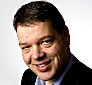 ANSVAR: Nettselskapet kan risikere å sitte igjen med regningen, sier Ole Irgens i Tryg.