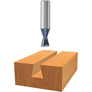 SINKSKJØT: Dette fresetålet kan du bruke om du vil lage klassiske sinkskjøter. Foto: Bosch