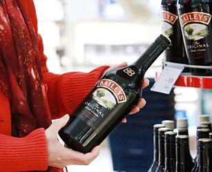 image: Slik foreslår EU at alkoholholdig drikke skal merkes