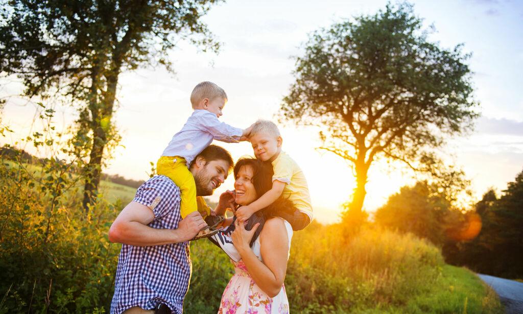 image: Ikke sikkert du får redusert barnehagepris for stesøsken