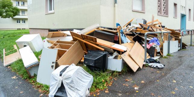 image: Lar deg ta bilde av søppelet og legge hentingen ut på anbud