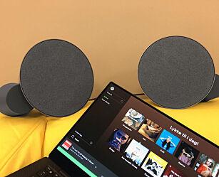 image: Smart lyd til små rom