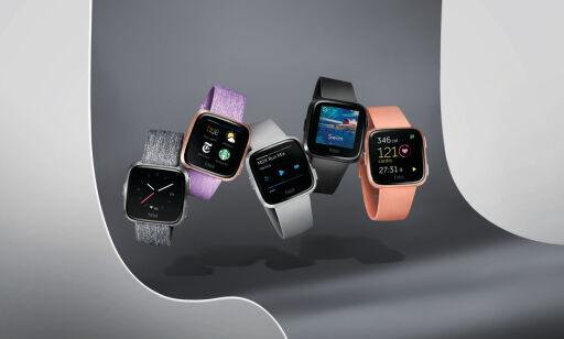 image: En billigere Apple Watch-konkurrent