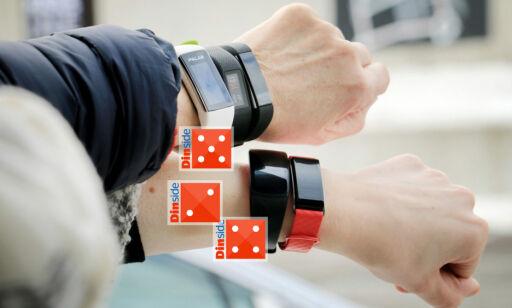 image: Her er det beste aktivitets-armbåndet