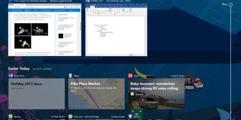 image: Nå kommer endelig Windows-nyheten Microsoft har skrytt av lenge