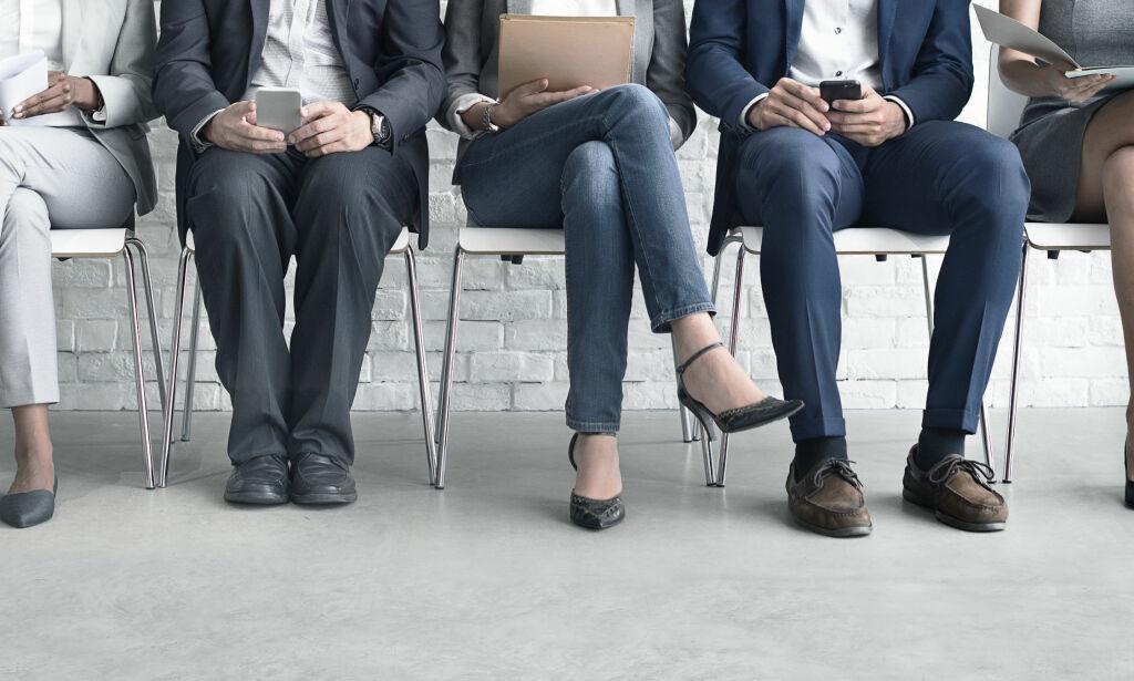 image: Her er den store jobbsøkerguiden