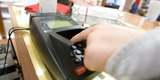 image: Du kan spare 4.600 kroner i året på å bytte dagligbank