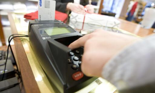image: Du kan spare mye på å bytte dagligbank