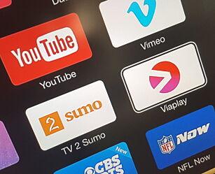 image: Fra 1. april blir det mye enklere å se hjemme-TV fra utlandet