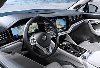 Dette er Volkswagens mest avanserte bil