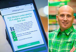 150.000 fikk Kiwi-SMS – slik blir de lurt i fella