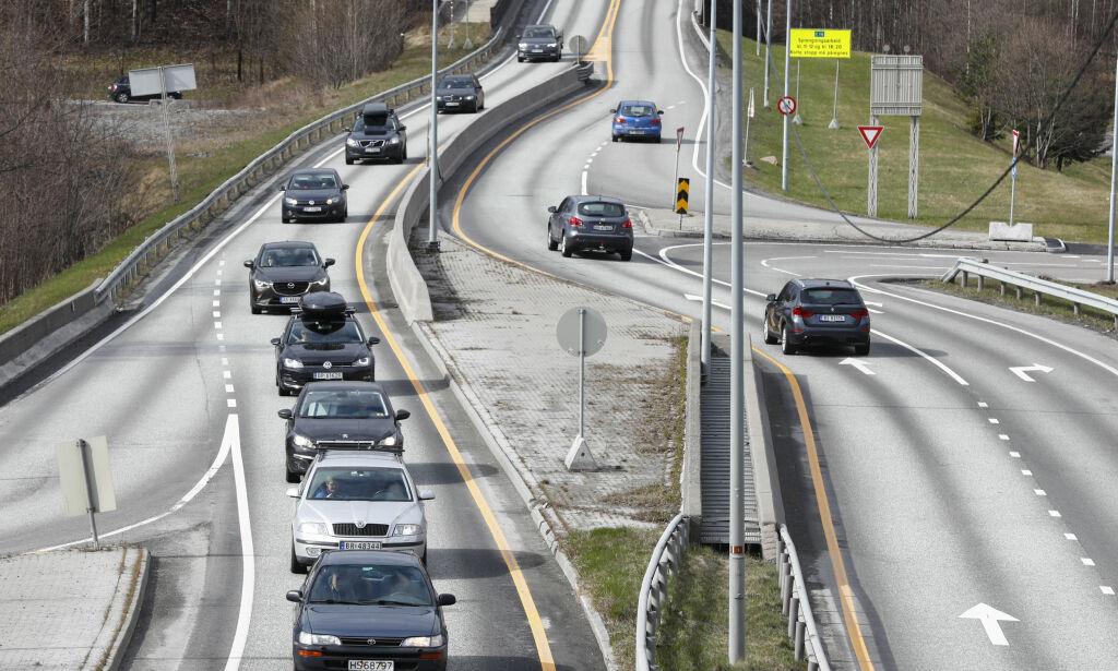 image: Flere gode nyheter for bilistene