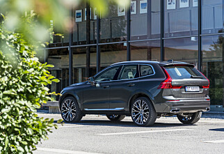 Nå lager Volvo«verdens beste biler»