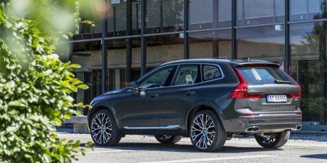 image: Nå lager Volvo«verdens beste biler»