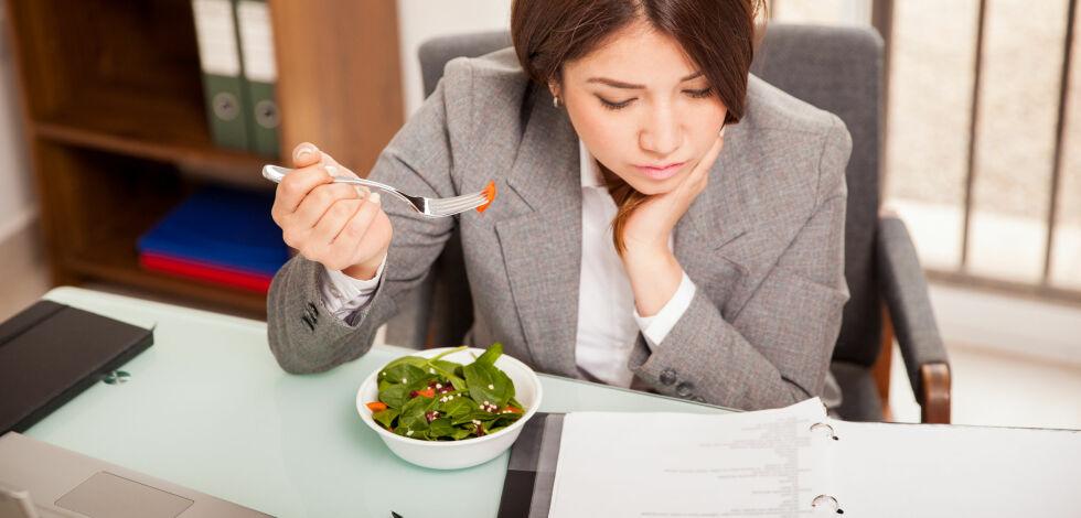 image: Du skal få betalt dersom du må oppholde deg på arbeidsplassen i pausen