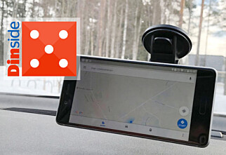 Vi har testet 6 mobilholdere til bil. Se hvilken som er best