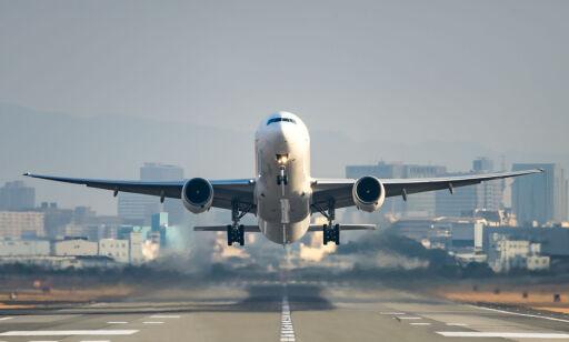 image: Høyre vil skrote flypassasjer-avgiften