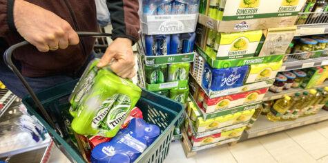 image: Streik kan gi mangel på flere mat- og drikkevarer