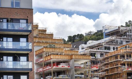 image: - Du bør prute på nye boliger
