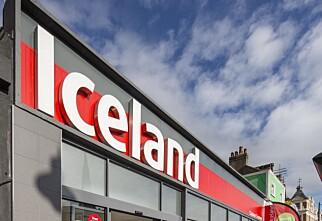 Snart kommer britisk frossenmatkjede til Norge