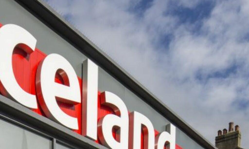 image: Dette skal du få hos Iceland Foods
