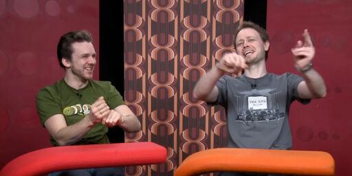 image: - Folk sier ennå at de savner KLiKK TV