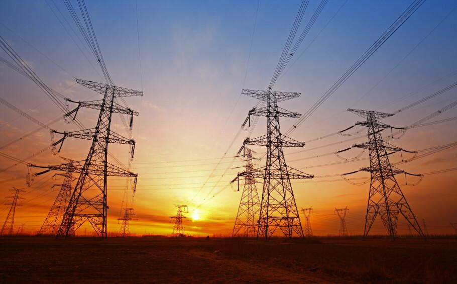 HVA ER KWH?: Strømforbruket og nettleien din regnes i kilowattimer. Men hva er det egentlig? Foto: Pan Demin/Shutterstock/NTB scanpix