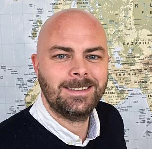 - PRISENE VARIERER: Anders Lindström i Tyrkiareiser sier til Dinside at prisene varierer hele tiden, og at det er muligheter for kupp om man holder seg oppdatert på prisene. Foto: Tyrkiareiser