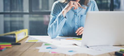 Det viktigste du bør tenke på for å sikre deg ny jobb