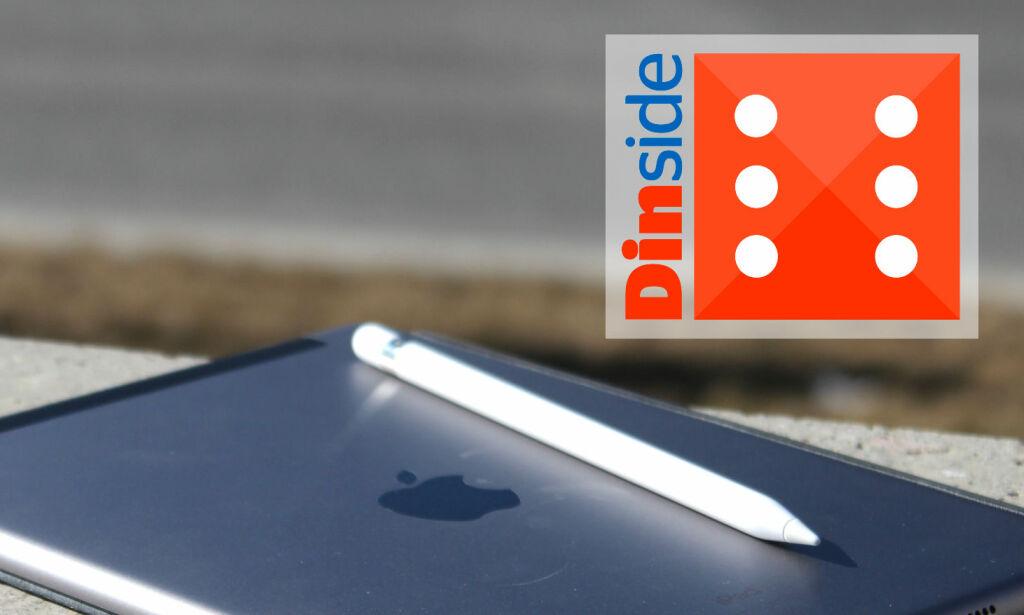 image: Derfor får den nye iPad-en en sekser