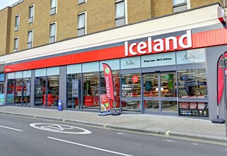 Dagligvareeksperter tror ikke Iceland vil lykkes i Norge
