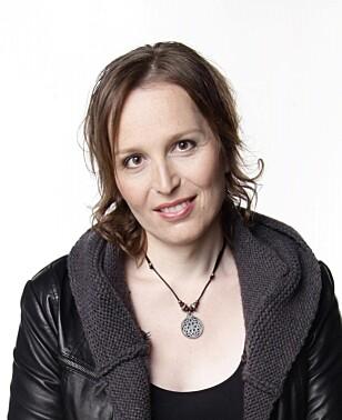 BRUK NOE SURT: Karina Ødegård anbefaler å nøytralisere kattetiss-lukten med noe surt. Foto: privat