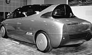 GLEMT: Mitsubishi GDi-HEV ble skrinlagt. Kanskje like greit... Foto: Dinside