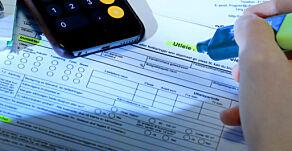 image: Slik skatter du minst mulig av utleien din