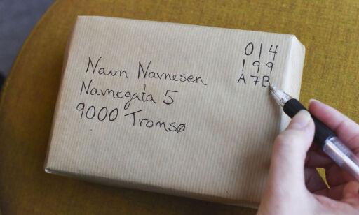 image: Nå kan du sende post fra din egen postkasse