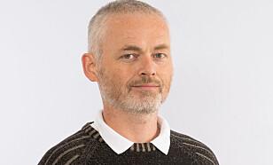 RYDD HAGEN: Det er rådet fra Erling Fløistad i NIBIO, som kan mye om brunsneglebekjempelse.