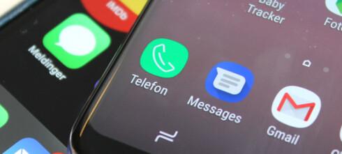 Vil at «Chat» skal bli den nye meldingstandarden