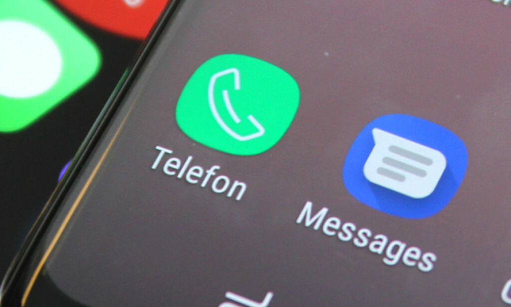 image: Google vil at «Chat» skal bli den nye meldingstandarden