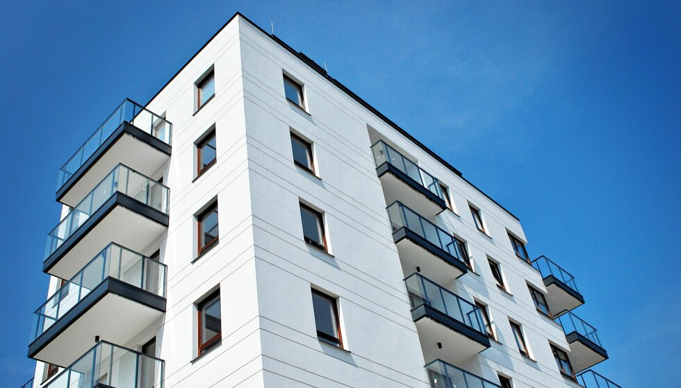 BARE EN DRØM: Unge i etableringsfasen kan bare glemme å kjøpe ny leilighet i Oslo dersom de ikke har pengesterke foreldre til å hjelpe seg. Grand Warszawski/Shutterstock/NTB scanpix