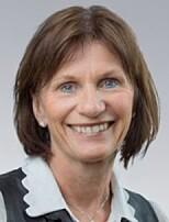KAN HJELPE: Informasjonssjef i Forbrukerrådet, Gro Jørgensen, sier de kan hjelpe til i nabokrangler. Foto: Konfliktrådet