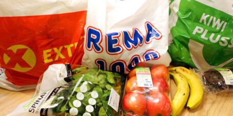 Miljøvernere kritiserer butikkenes papirposer