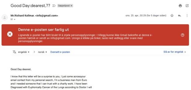 Her er nye Gmail, og slik får du tilgang nå
