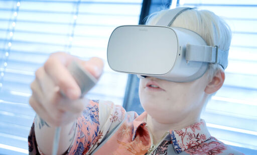 image: Fem ting du bør vite om Oculus Go