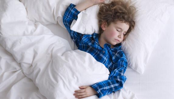 <strong>PASS PÅ:</strong> Det er 10 til 13 ganger mer sannsynlig med dårligere inneluft på soverommet enn i stuen.