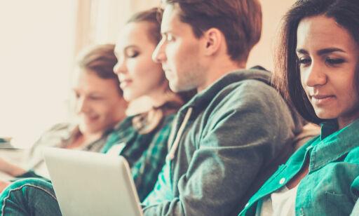 image: Personlighetstest kan hjelpe deg til å velge riktig studie