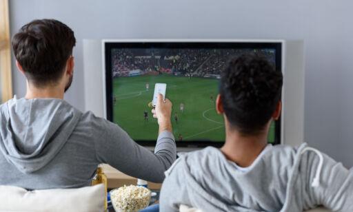 image: Disse kanalene sender fotball-VM i sommer