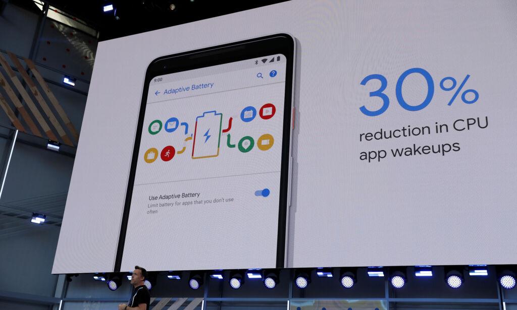 image: Ny Android-versjon: Nå vil Google at du skal bruke mobilen mindre